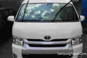 Promo Tiket Murah Travel Ke Lampung