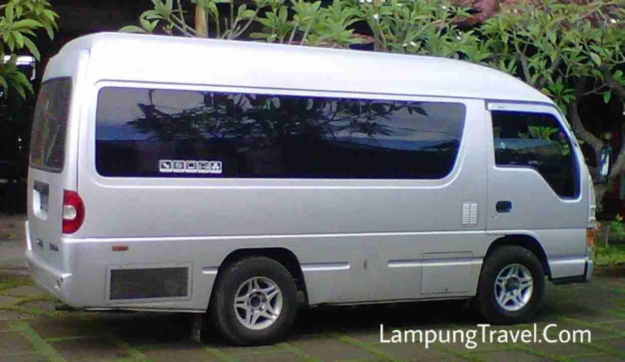 Travel Cibitung Ke Lampung Termurah