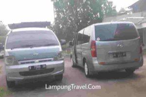 Travel Jakarta Pringsewu