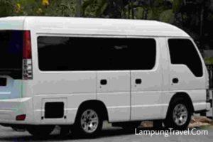 Travel Kalibata ke Lampung