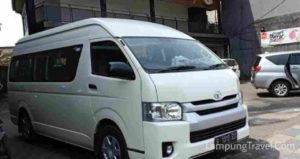 Jasa Travel di Bandar Lampung Termurah