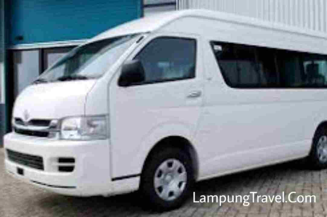 Jasa travel Jakarta Lampung Pringsewu