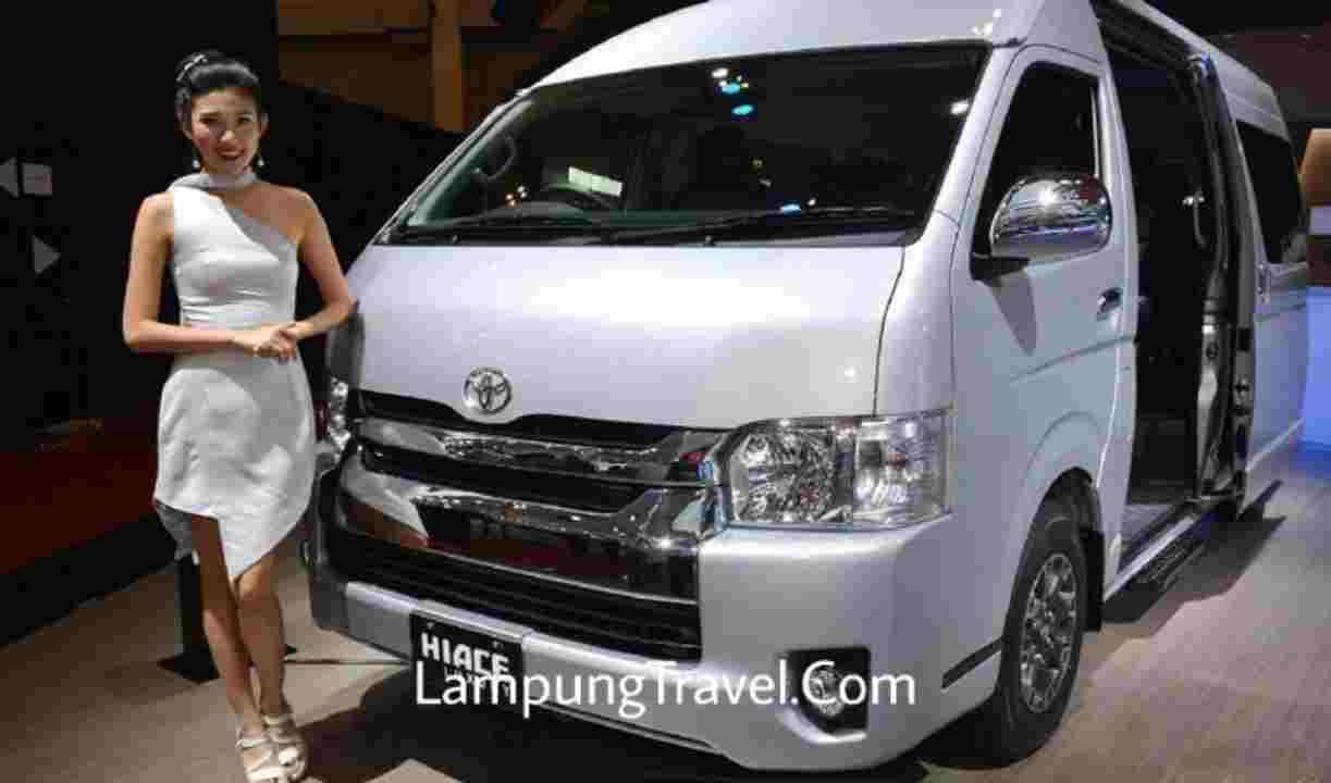 Travel Agen Jakarta Lampung 24 Jam