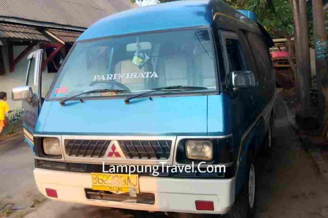 Travel Depok ke Baturaja