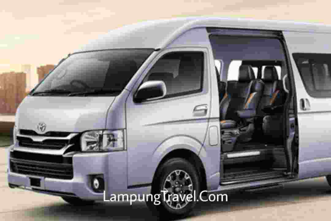 Travel Jakarta Barat Ke Lampung Termurah