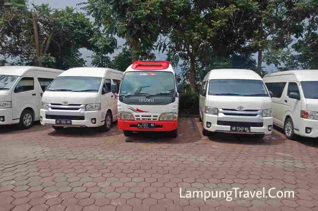 Travel Jakarta Baturaja