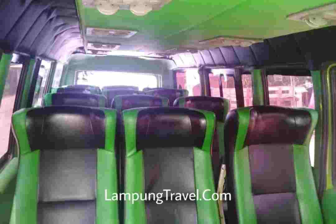 Travel Kelapa Gading Ke Lampung