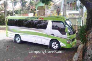 Travel Lampung 2020