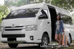 Travel Lampung Palembang terbaik