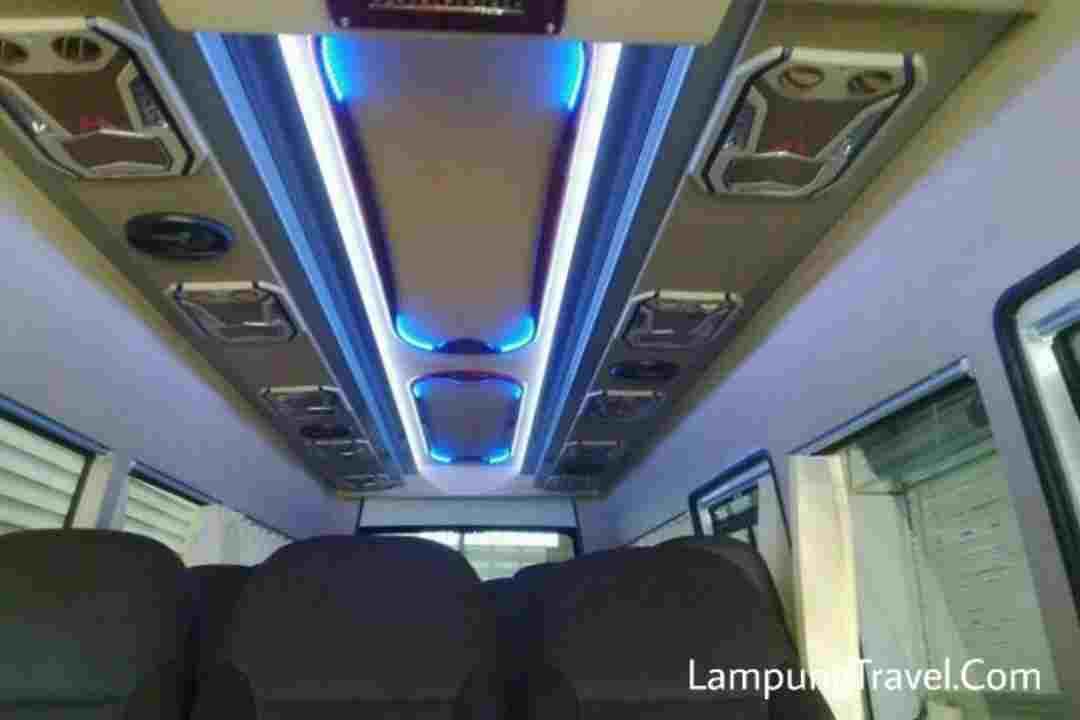Travel Linggau Lampung