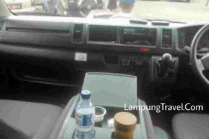 Travel Pondok Gede Lampung
