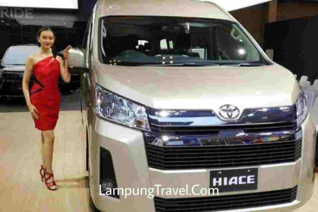 Info Tarif Dan Jurusan Travel Jakarta Lampung