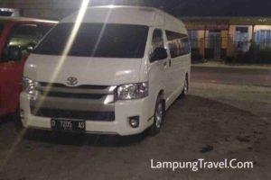 Info Travel Murah Grogol Ke Pringsewu Lampung