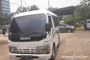 travel Serpong Bandar Lampung