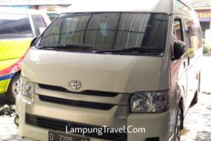 Mobil Travel Ke Lampung Tiket Murah