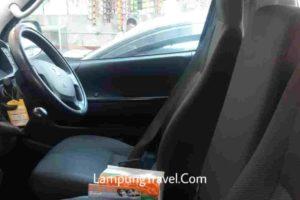 Promo Tiket Idul Fitri Travel ke Lampung