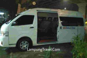Travel Cibodas Tangerang Ke Baturaja