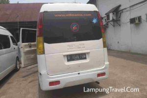 Travel Cilodong ke Lahat