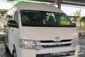 Travel Cipondoh Bandar Lampung