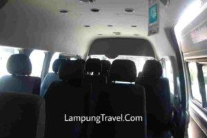 Travel Jakarta Linggau 2019