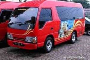 Travel Lampung Jakarta aman dan nyaman 2019