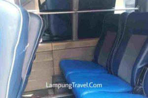Travel Lampung Tanjung Enim
