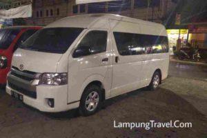Agen Travel Pancoran Tebet Ke Lampung