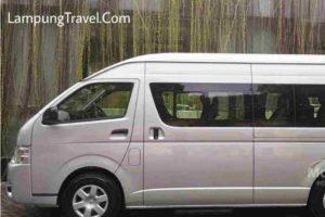 Info Travel Depok ke Lampung