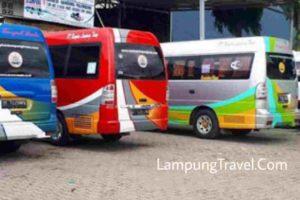 Info Travel Tangerang Lampung