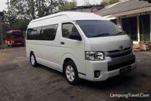 Jadwal Travel Jakarta Lampung
