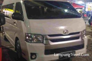 Jasa Travel Karawaci Ke Lampung