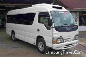 Tiket travel Palembang Lampung
