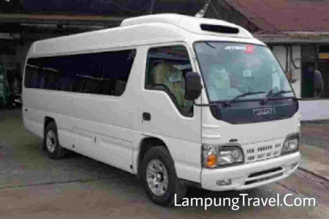 Terbtravel Palembang Lampung