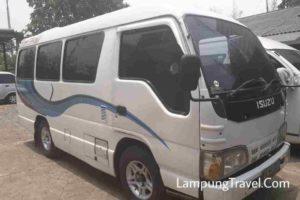 Travel Agen Depok Linggau Terbaik 2019