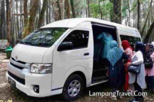Travel Cilandak Lebak Bulus Ke Metro Lampung