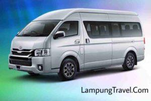 Travel Jakarta Ke Tanjung Karang Lampung - Baru 2019