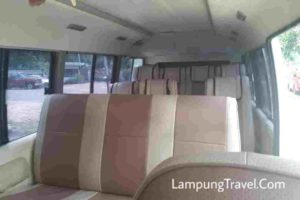 Travel Jakarta Linggau Terbaru