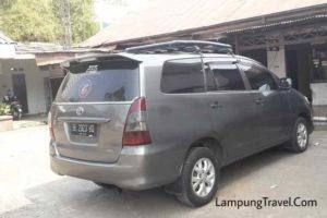 Travel Karawaci ke Lampung