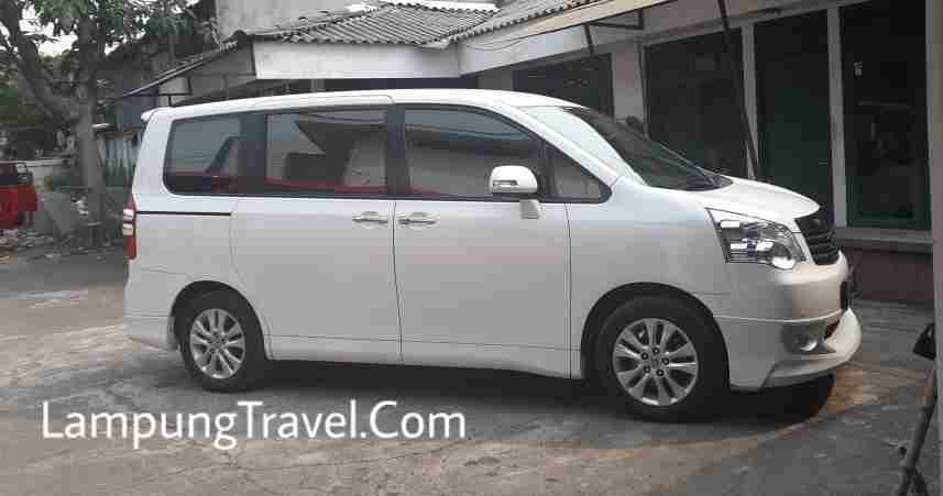 Travel Tangerang Pamulang Pringsewu Lampung