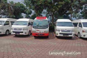 Alamat Travel Tangerang Lampung termurah