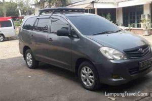 Harga tiket Travel Jakarta Lampung