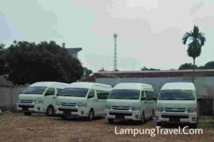 jasa Travel Depok Lampung