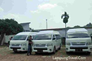 Info Travel Bekasi Lampung