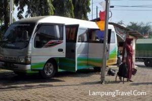 Info Travel Jakarta Linggau 2020