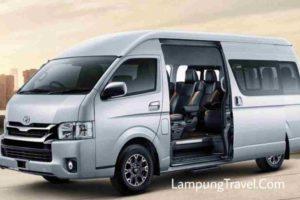 Info travel Batu Ceper Cengkareng Lampung murah 2019