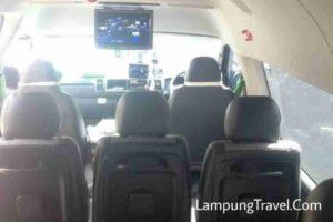 Travel Agen Jakarta Lampung Curup