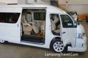 Travel Bandara Halim murah