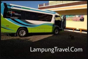 Travel Batu Ceper Lampung