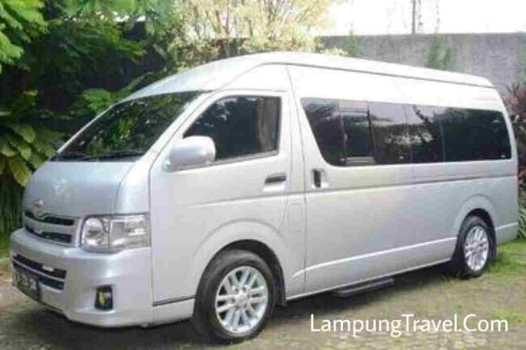 Travel Jakarta Pusat Ke Lampung