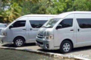 Travel Jakarta Timur tujuan ke Lampung